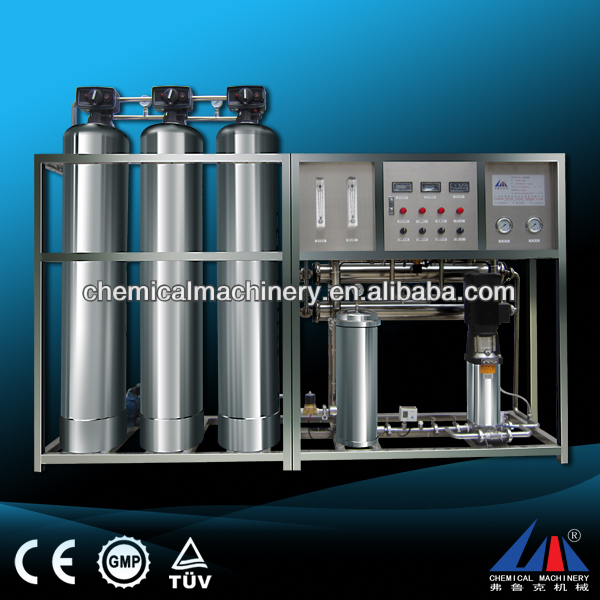 reverse osmosis pure water equipment /swimming pool water filter