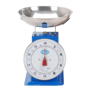 High Quality Stainless Steel Waterproof Mechanical Dial Kitchen 20 Kg Household Weighing Scale