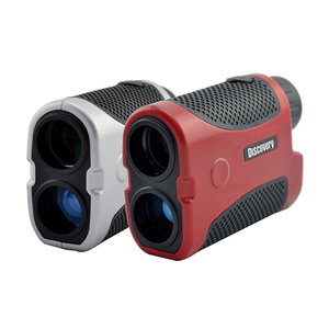 5m to 1200m Laser Rangefinder for Golf and hunting grounds