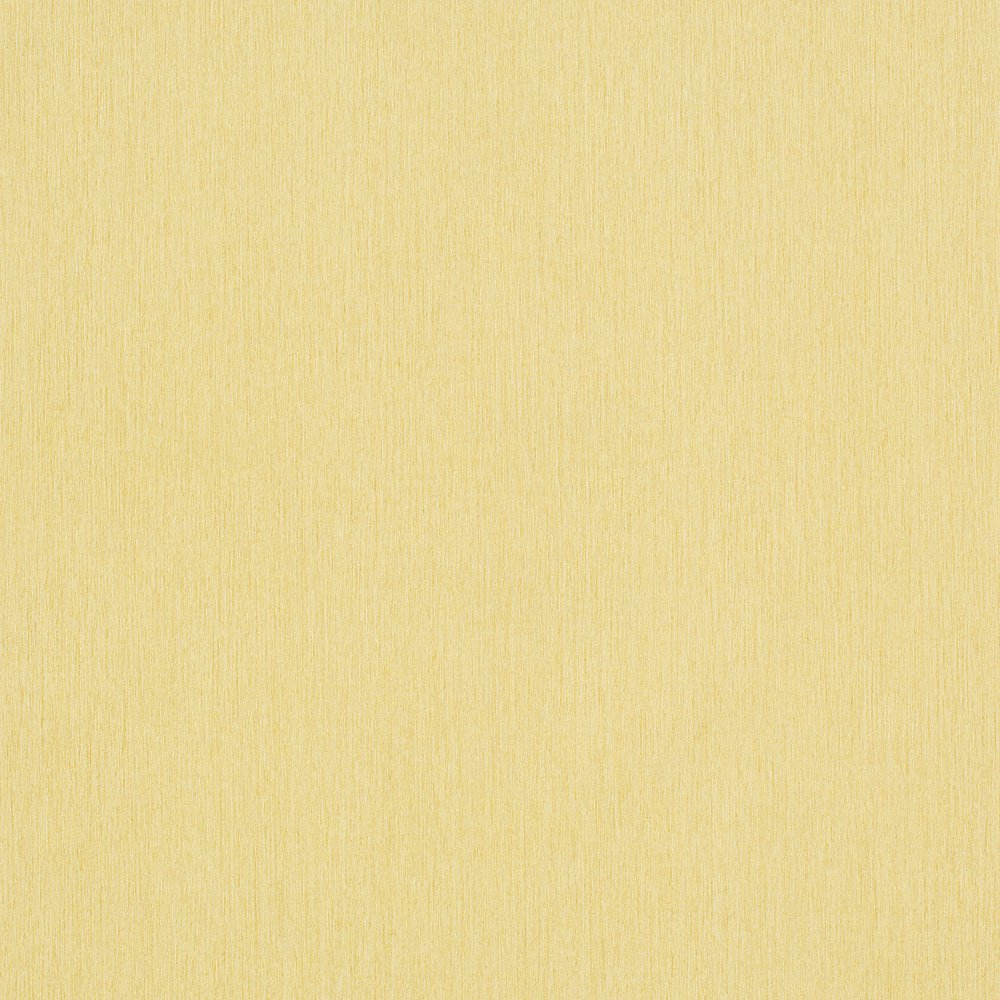 Romosa Wallcoverings Royal Mustard Yellow Solid color Wallpaper Roll Decor