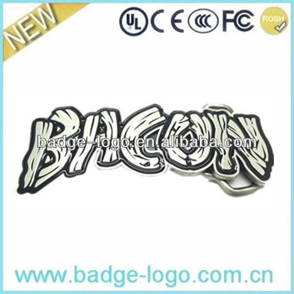 2013 New Custom Blet Buckles