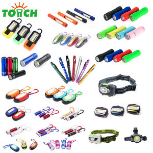 Under Dollar Items for Promotion Gift under 1 dollar flashlight headlamp work light for premium gift