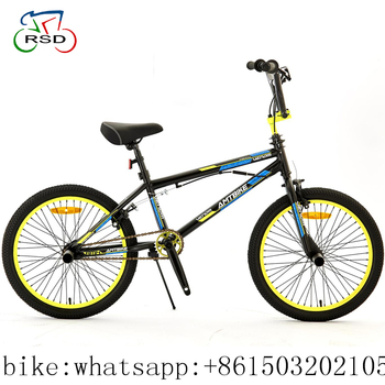 Bmx bike for adults