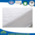 FSC certified waterproof organic cotton mattress protector for baby