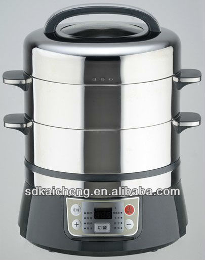 Electric steamer cooker ZHW-160B1