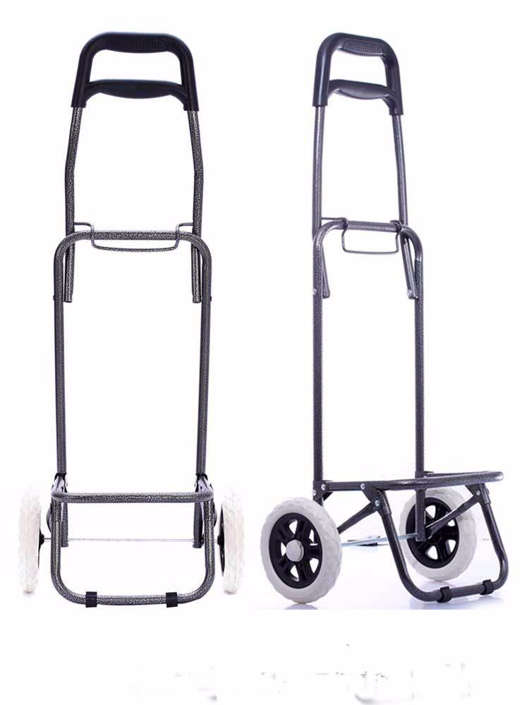 Trolley Speaker Shopping Cart Brakes Shopping Trolley