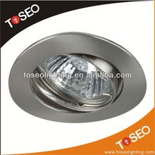 traditional die-casting recessed light fixture holder