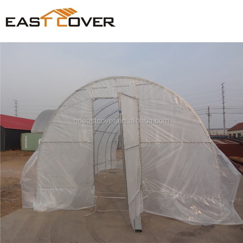W8xl9xh3.8m Cheap Fruit Vegetable Flower Greenhouse Tent For