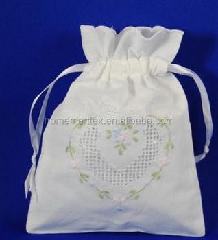 Drawstring Sachet Bags