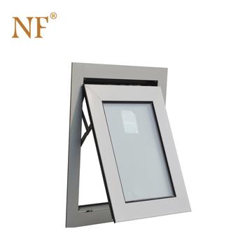 Badezimmer Lüftung Aluminium Fenster - Buy Milchglas Badezimmer ...