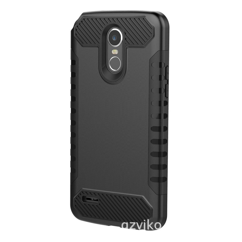 China Factory TPU Luxury Shockproof Back Cover Phone Case for lg stylo 3 case