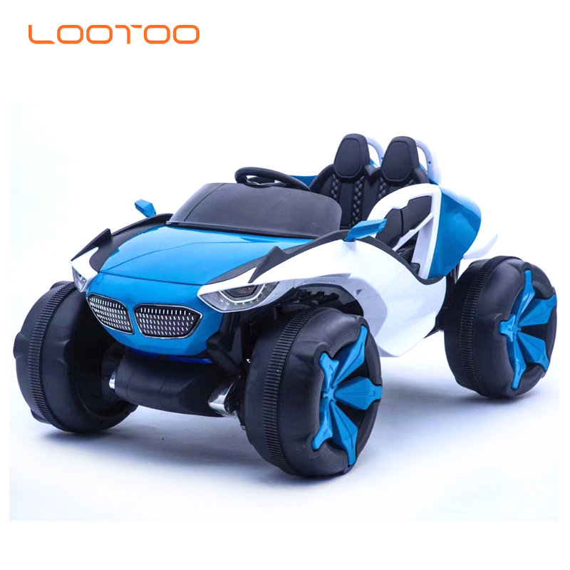 Cheap wholesale luxury promotional 12v kids toy children electric ride on car with 2.4g r/c and double door
