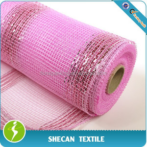 PP mesh fabric from china factory