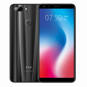 KXD K30 OEM Smartphone 3GB+32GB Dual Back Cameras 5.7 inch Android 4G Dual Sim Ken Xin Da Mobile Phone