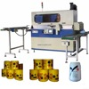 Automatic mug bottle One Color Screen Printing Machine