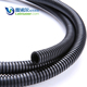PE insulated electrical flexible corrugated pipe