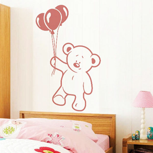 cheap baby bear wall stickers, find baby bear wall stickers deals on