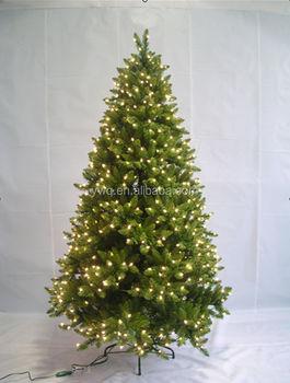 180cm Prelit Christmas Tree