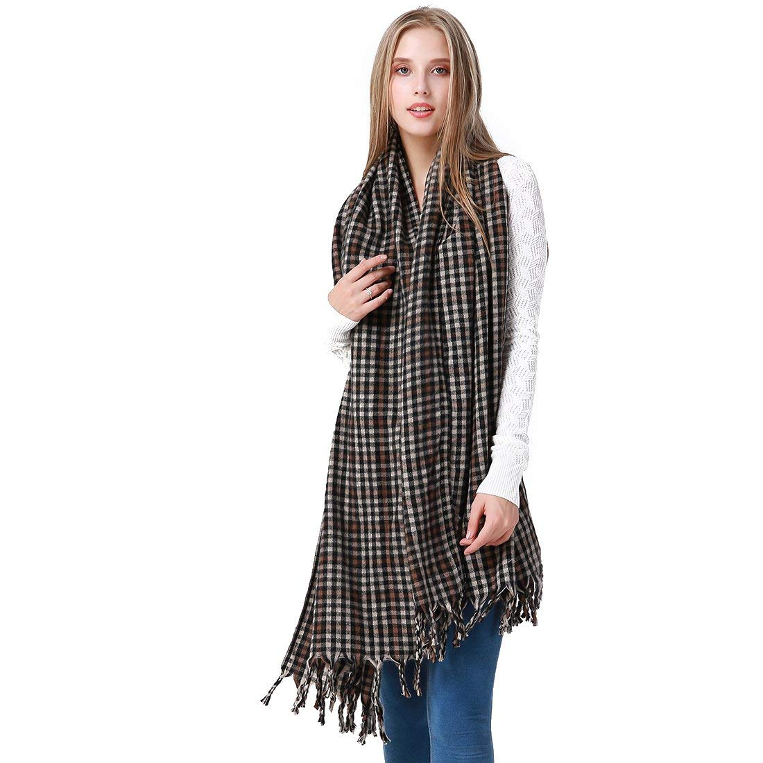 d79034b4aad Cheap Plaid Scarf Women, find Plaid Scarf Women deals on line at ...