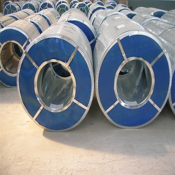 Specializing in the export of 3-5tons with 5*5 package aluminum zinc steel coil Export to Australia