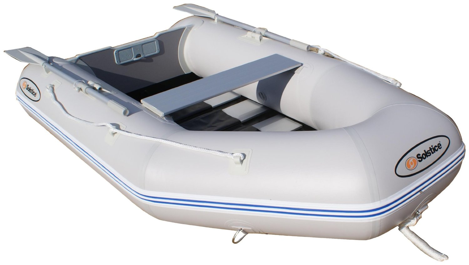 Solstice by Swimline Sportster 3-Person Runabout