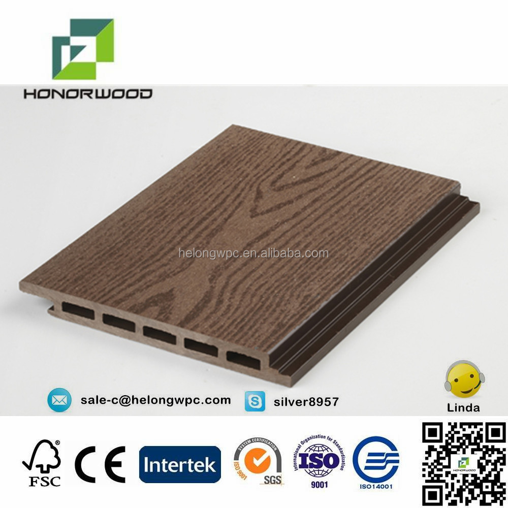 15mm Wpc Wood Plastic posite Board 15mm Wpc Wood Plastic