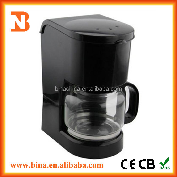 Hot Selling battery operated coffee maker