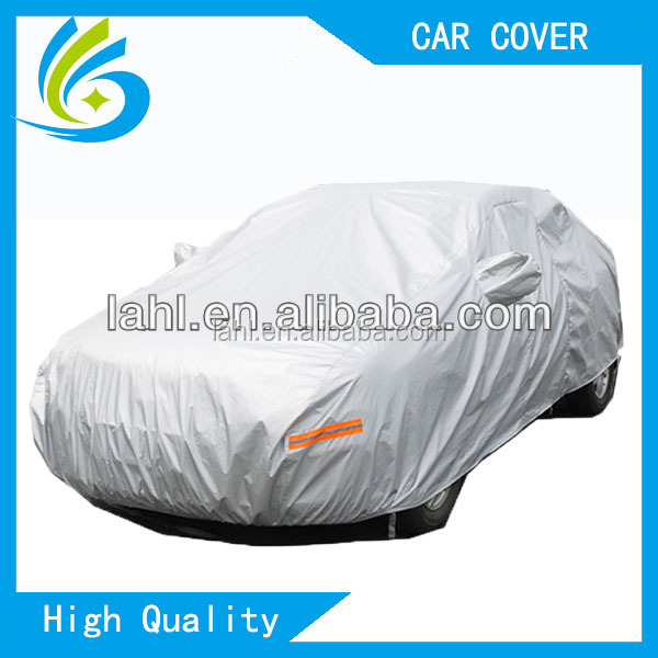 Hot sale car covers indoor evolution fitted