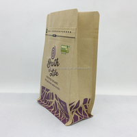 Heat Seal foil lined craft pouch bag