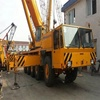 used DEMAG 150 tons AC435 truck mobile crane Germany original for sale