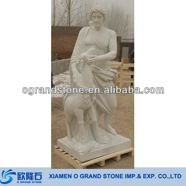 levensgrote standbeelden griekse witte jade marmeren beelden te koop griekse standbeelden