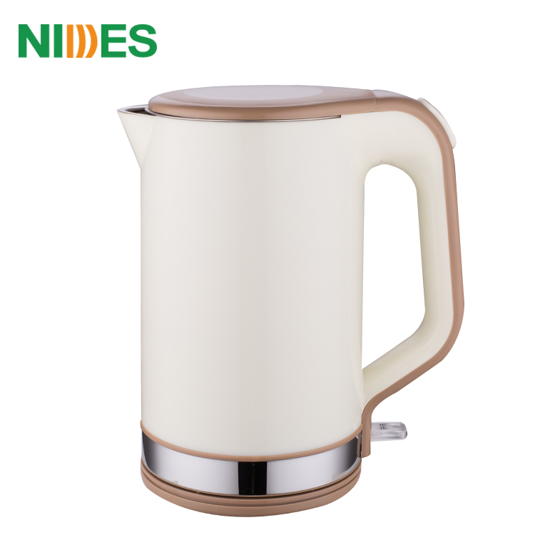 Quick boiling small size japanese electric remote controlled kettle