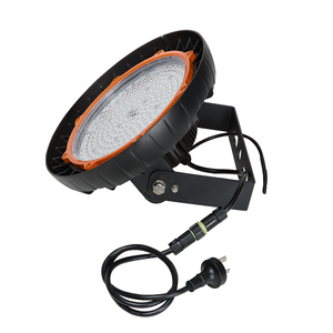 Ip65 Led High Bay Light Ufo 150W Induction 300W 100W 400W Diffuser 200W Highbay Driver