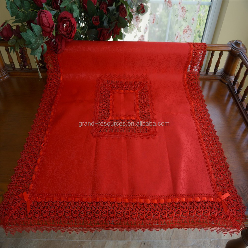 Wonderful Round Plastic Lace Tablecloths, Round Plastic Lace Tablecloths Suppliers  And Manufacturers At Alibaba.com