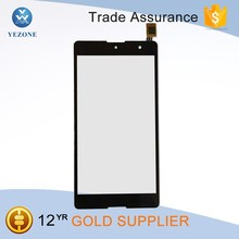 New Black Replacement LCD Touch Screen Digitizer For BLU Grand 5.5 HD