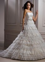 Wedding Dress , 2012 Bridal Mg - 22