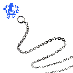 Promotional Chains for Pulley Lifting or Bucket Elevator