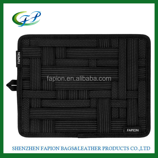 Multi-Functional laptop sleeve/tablet case/organizer board