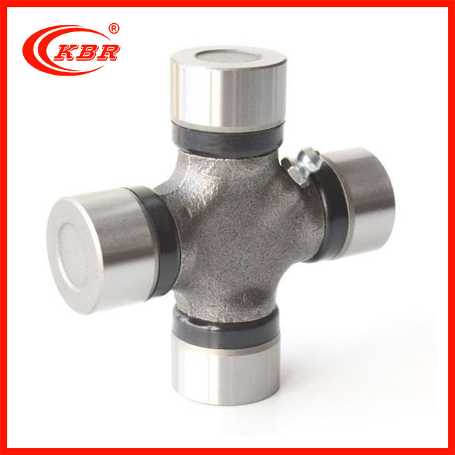 5-153X KBR Wholesale Alloy Steel Pto Cardan Shaft Universal Joint And Pot Clutch with Repair Kit