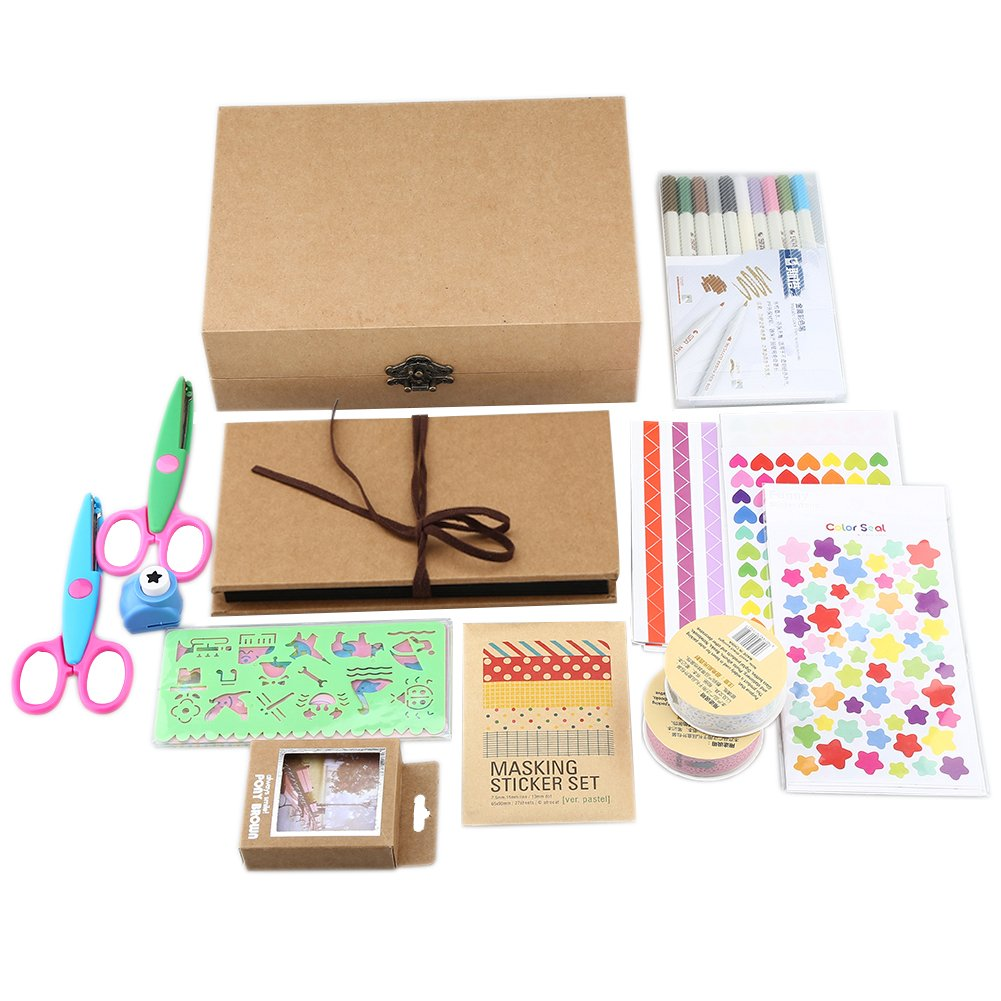 Cheap Scrapbook Box Album Find Scrapbook Box Album Deals On Line At