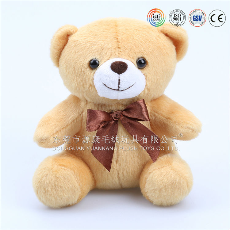 China Supplier,Cuddles Time Soft Toys,Mini Bear Toy