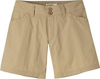 Mountain Khakis Equatorial Shorts