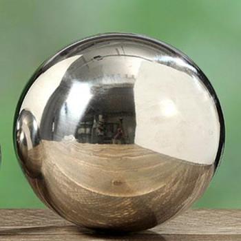 Stainless Steel Chrome Ball For Sale/steel Ball For Decoration Garden Balls    Buy Stainless Steel Hollow Float Balls,Carbon Steel Ball,201stainless  Steel ...