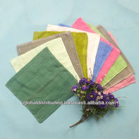 Cotton Hand Jacquard Towel Stock Lot in Big Quantity,131103