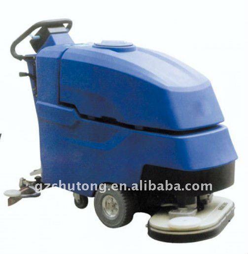 machine nettoyage sol
