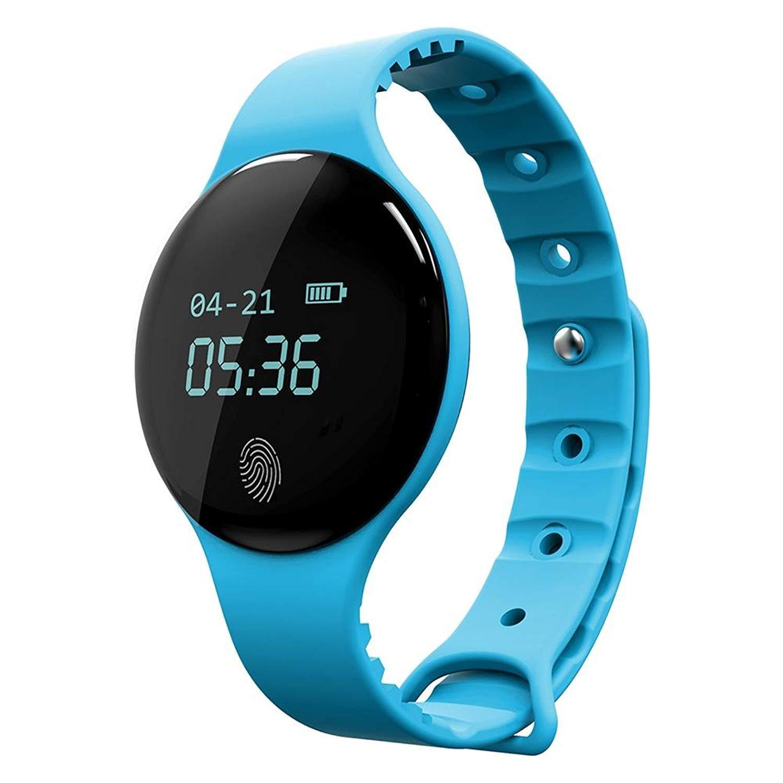 Diamondo Passometer Touch Screen Bluetooth Waterproof with Camera Sports Smart Watch