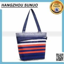 Waterproof Picnic Insulated Fashion Lunch Cooler Tote Bag