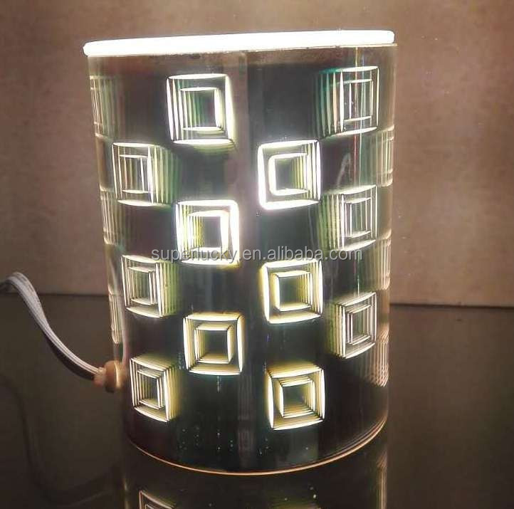 Fancy Led Wax Warmer Aroma Candle Heater Buy Aroma