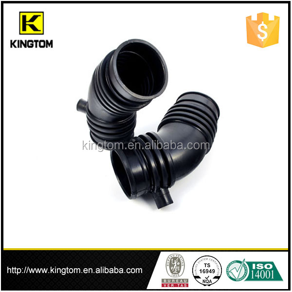 Customized silicone rubber hose oil resistant hydraulic rubber hose