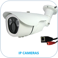 New model wholesale OEM 5MP AHD TVI CVI CVBS metal bullet camera 36pcs IR leds cctv camera system home security
